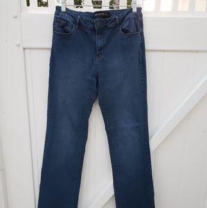 PROSPERITY flare jeans